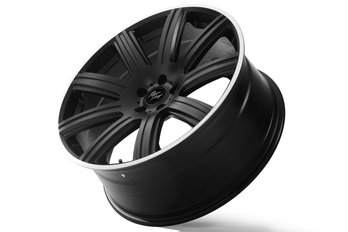Revere WC4 23 inch Wheels