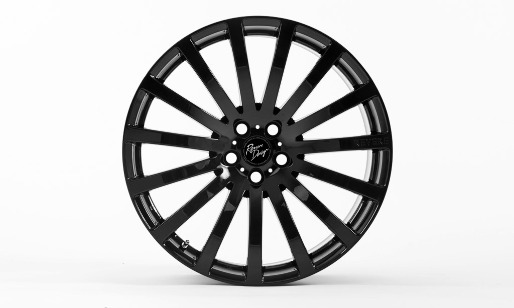 Revere WC2 22 inch Wheels