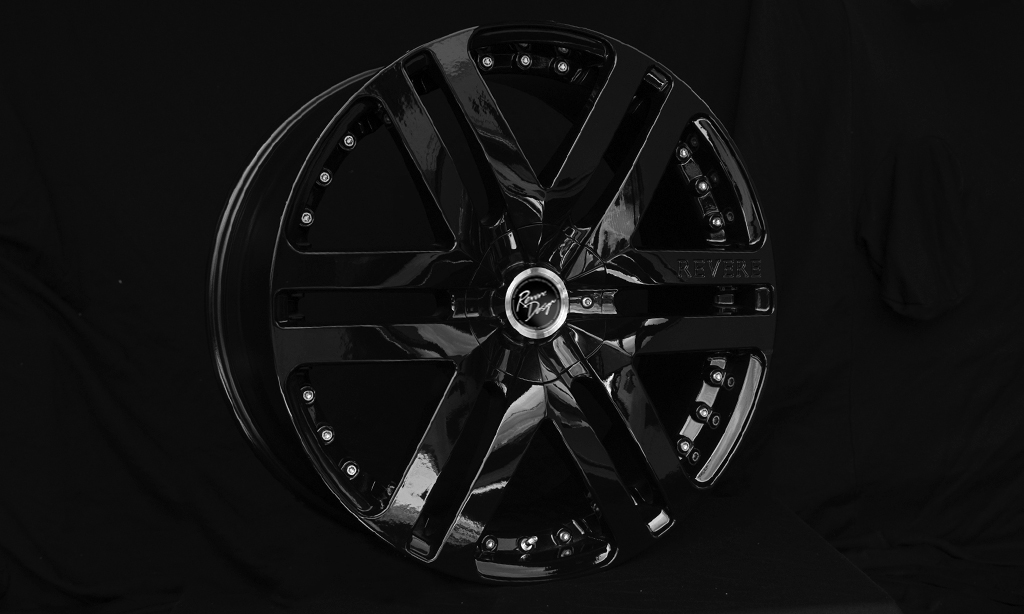 Revere WC3 22 inch Wheels