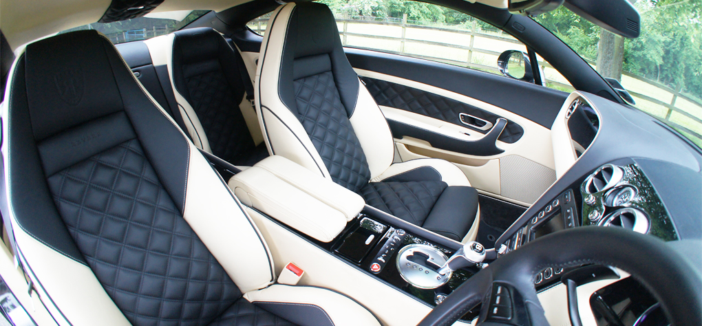 Bentley Continental Gt Gtc   Revere London