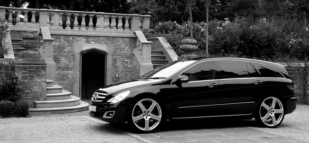 mercedes r class w v 251 exterior revere london. Black Bedroom Furniture Sets. Home Design Ideas